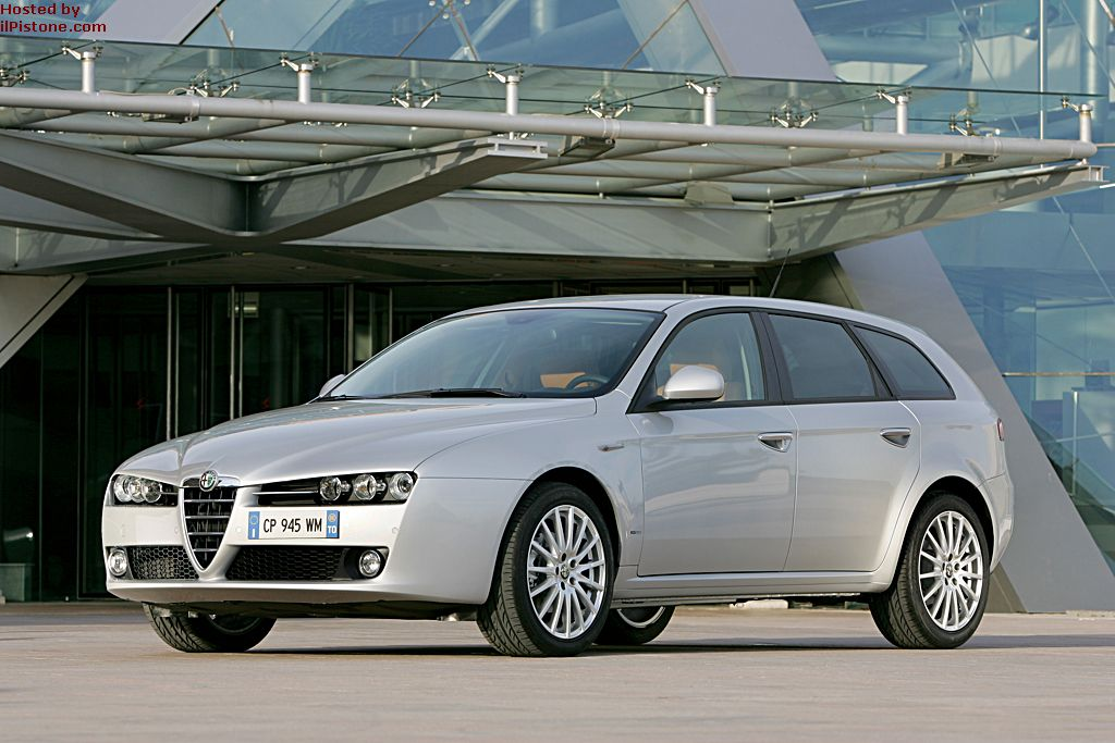 alfa romeo 159 sportwagon. Black Bedroom Furniture Sets. Home Design Ideas