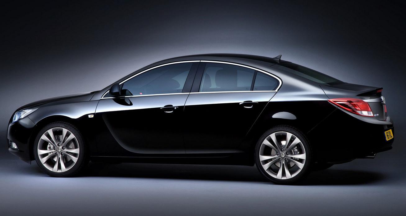 Ilpistone Com Opel Vauxhall Insignia